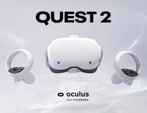 Oculus Quest 2 for Business & How It's Transforming Enterprise VR Training