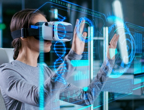 What is Mixed Reality?